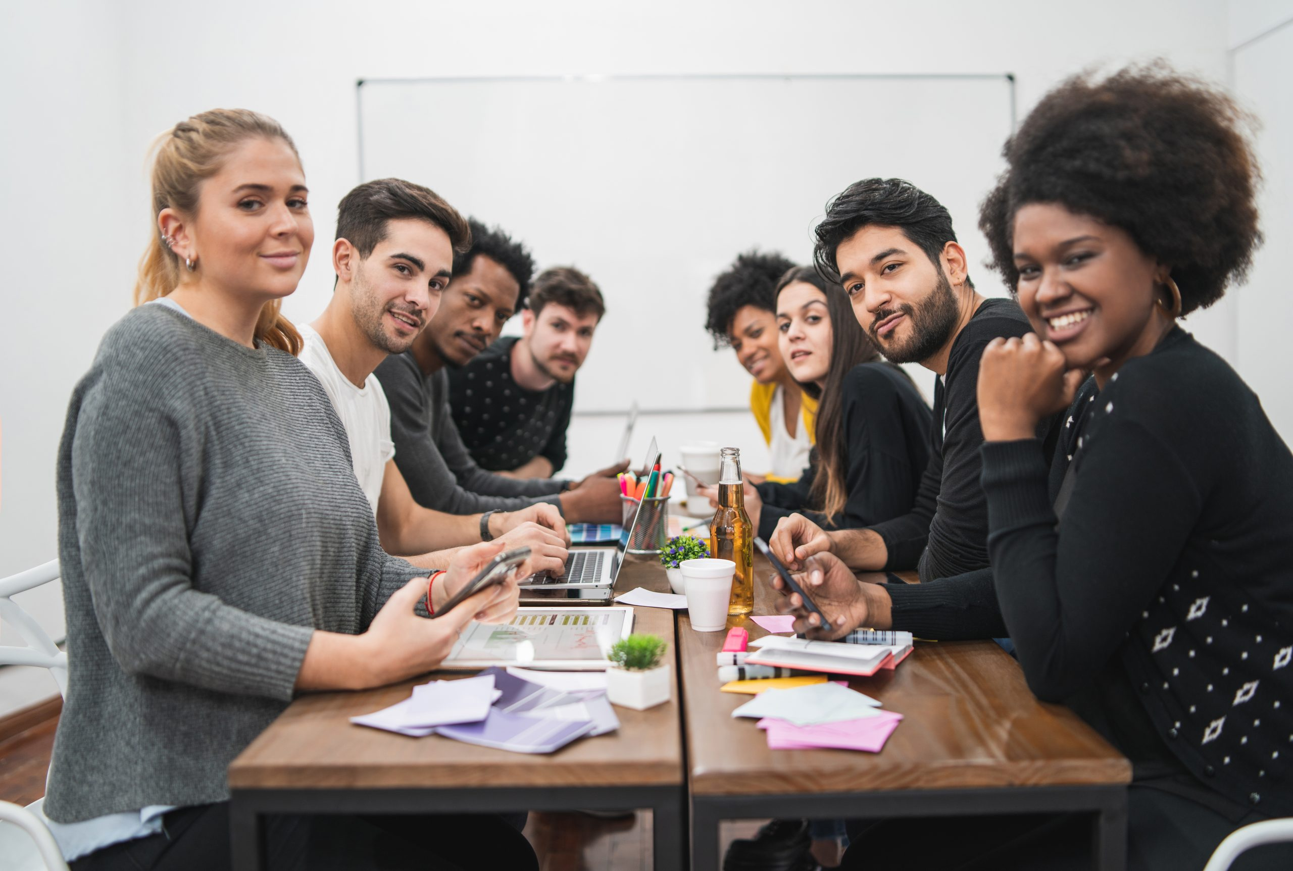 Collaboration support in higher education india